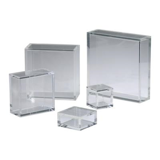 Picture of 6X6 SQ ACRYLIC PEDESTAL