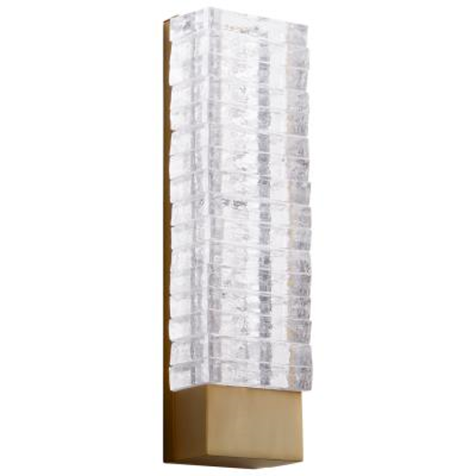 Picture of KALLICK 1LT WALL SCONCE