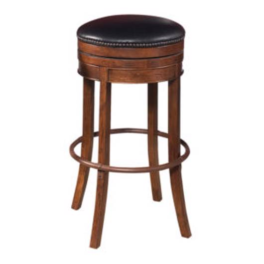 Picture of BACKLESS STOOL