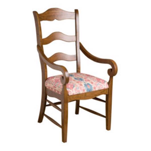 Picture of ALTON LADDERBACK CHAIR